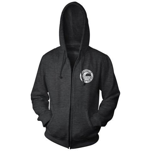 Connelly Zip Hoodie