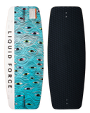 Liquid Force - Focus Wakeskate
