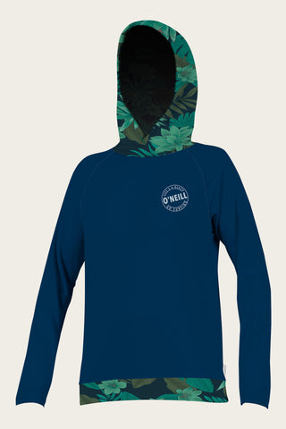 O'Neill - Always summer Collection WMS Pring L/S Hoodie