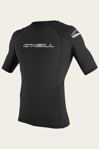 O'Neill BASIC SKINS 50+ S/S RASH GUARD