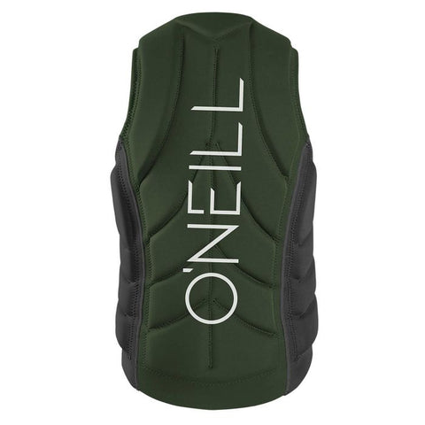 O'Neill - Men's Slasher Comp Vest