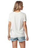 Rip Curl - Women's Beach Stitch Boy Tee