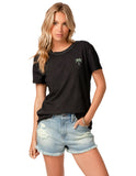 RIP CURL BEACH STITCH BOY TEE