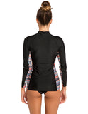 Rip Curl - Cabana Long Sleeve Rash Guard