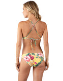 RIP CURL HANALEI BAY CROSS BACK BIKINI TOP