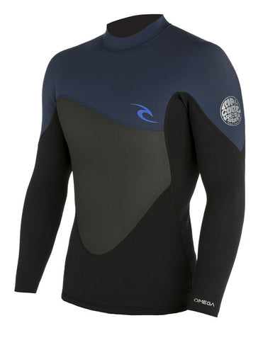 RIP CURL OMEGA 1.5MM JACKET