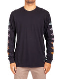 RIP CURL TRIBAL SEARCH LONG SLEEVE TEE