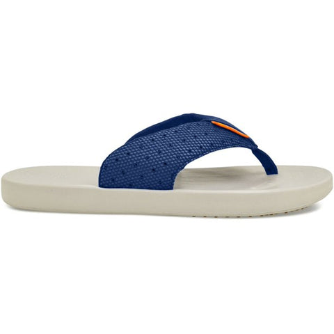 Softscience - Men's Waterfall Mesh Sandals (BLU)