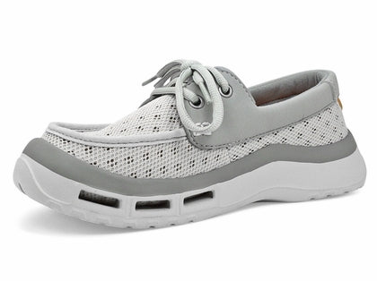 Softscience - Women's Fin 2.0 Boat Shoes (LGY)