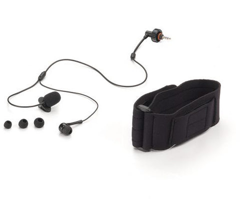 BbTalkin' Wire Microphone and Mono Earbud - B09