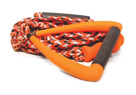 Liquid Force DLX Molded Surf Rope
