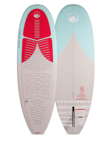 Liquid Force - El Guapo Wakesurf Board (2020)