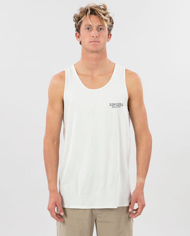 Rip Curl - Outside HGT Men's Tank Top