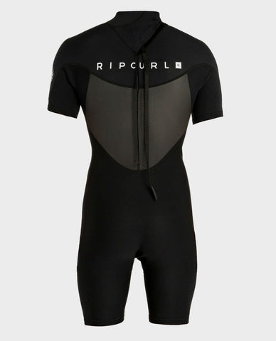 Rip Curl - Omega 1.5MM Short Sleeve Spring Suit Wetsuit