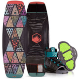 Liquid Force FURY Wakeboard for kids
