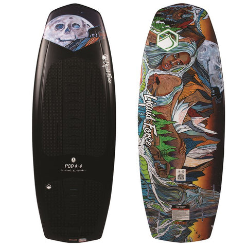 Liquid Force - Pod Wakesurf (2020)