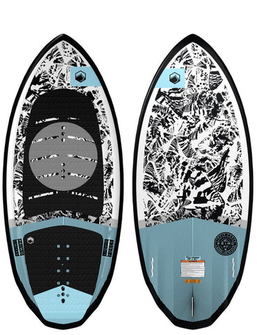 Liquid Force - Primo LTD with foot strap Wakesurf