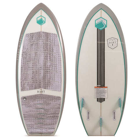 Liquid Force - Dart Wakesurf Board (2019)