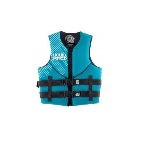 Liquid Force C-CGA Hinge Women's Vest