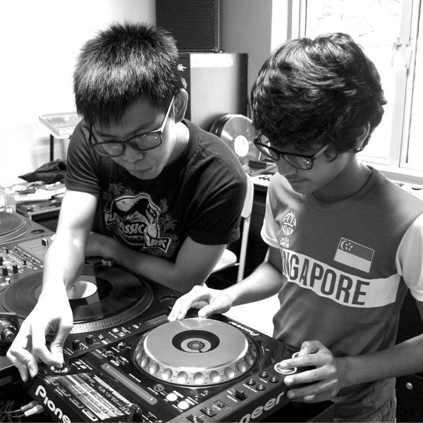 Elementary DJ Course