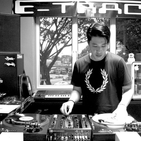 Turntablism Courses
