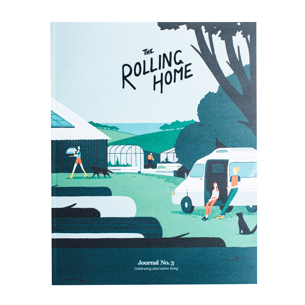 The Rolling Home - Journal 3