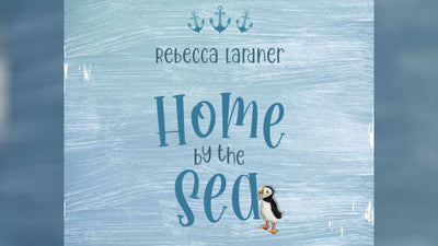 REBECCA LARDNER Home by the Sea