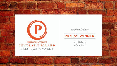 Central England Prestige Awards Art Gallery of the Year