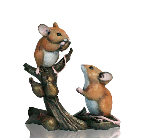 Mice with Rosehips