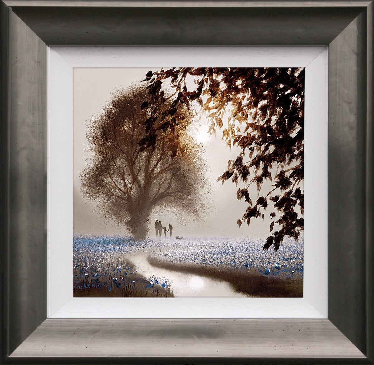 A World of Dreams limited edition print by John Waterhouse