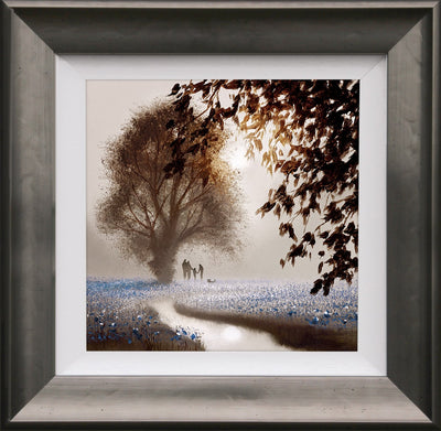 A World Of Dreams limited edition framed print by John Waterhouse