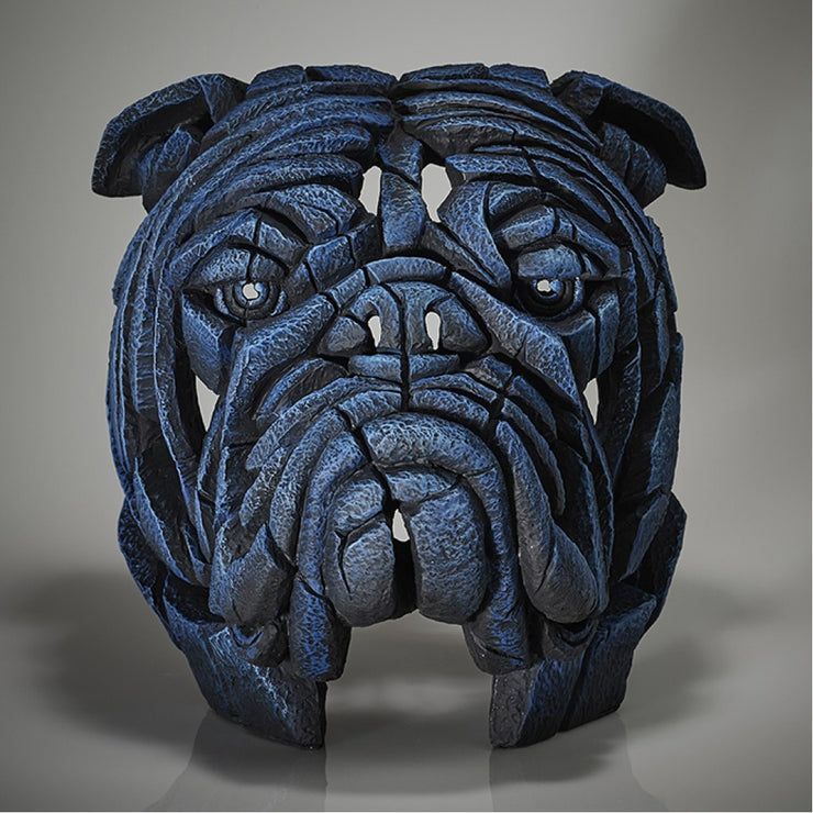 Bulldog Bust - Limited Edition 50