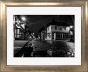St Mary's 2 Limited Edition Print by Neil Murray Bronze Frame