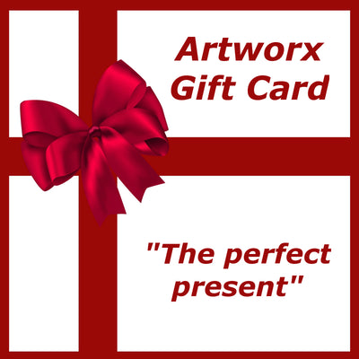 Artworx Gift Card