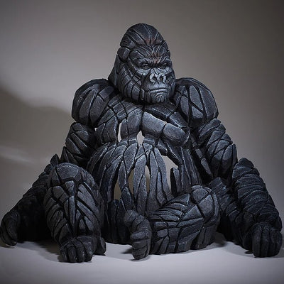 Gorilla by Edge Sculpture