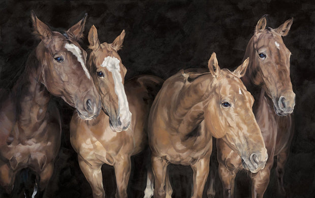 Quartet by Debbie Boon