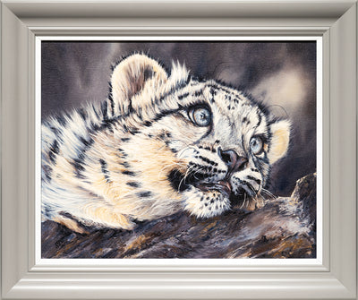 Resting Place Exclusive Limited Edition Print by Sue Payton