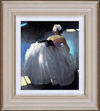 Tranquil Beauty limited edition print by Sherree Valentine Daines