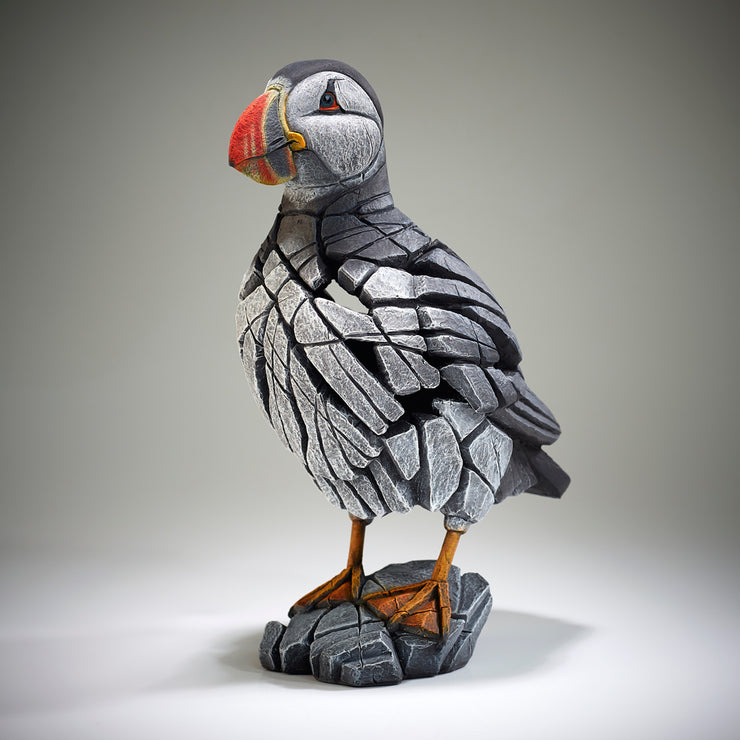 Puffin by Matt Buckley from Edge Sculpture