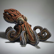 Octopus from Edge Sculpture by Matt Buckley