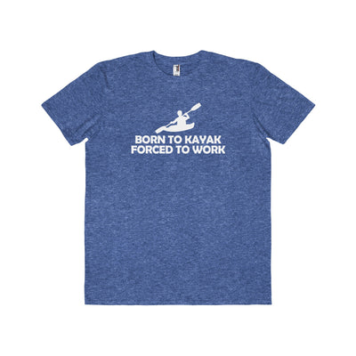 'Born To Kayak' Lightweight Tee