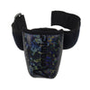 Aeromic Black Sparkle Arm Pouch