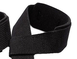Leather Padded Gym Weight Lifting Straps Offer