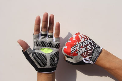 Fitness Training Gloves Offer