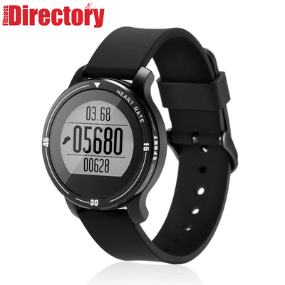 Android Heart Rate Monitor Smart Watch