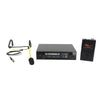 EMic + Fitness Audio UHF Wireless Package