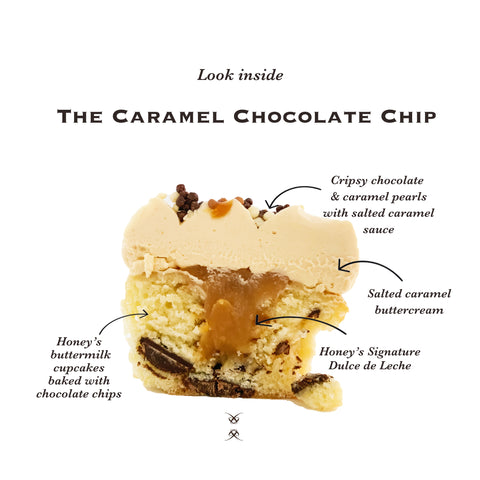 The Caramel Chocolate Chip