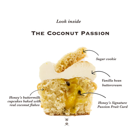 The Coconut Passion
