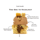 The Ode to Hazelnut