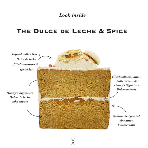 The Dulce de Leche & Spice
